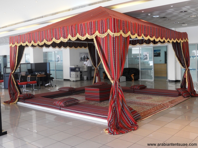 arabic-tents. Go Back & Products u003e Tents u003e Arabic Tents | Arabian Tents