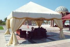 Tents-5x5