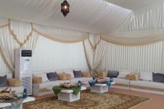 arabic-tents