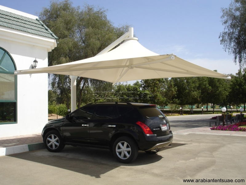 Gallery u003e Car Parking Shades & Gallery u003e Car Parking Shades | Arabian Tents