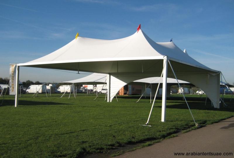 Mega-tent-2 & Gallery u003e Dome Tent | Arabian Tents