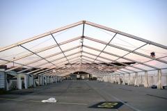 trans-tent