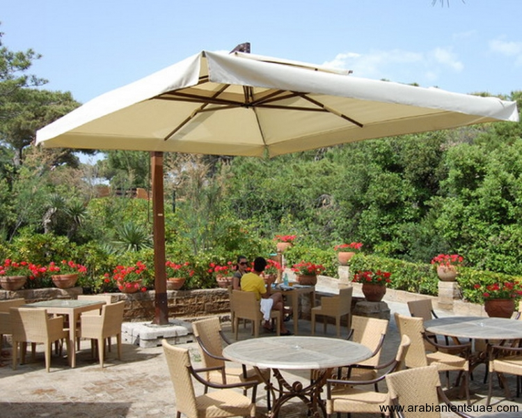 Lovely Great Large Size Of Restaurant Patio Umbrella Ideas